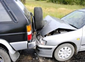 Car Accident Example for Automobile Accident Lawyers