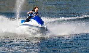 Abogados de accidentes de barco y motos acuáticas
